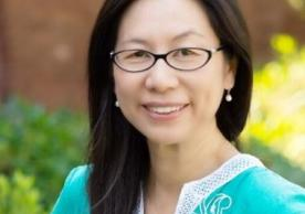 Jean Chang, Co-Chair of ANY